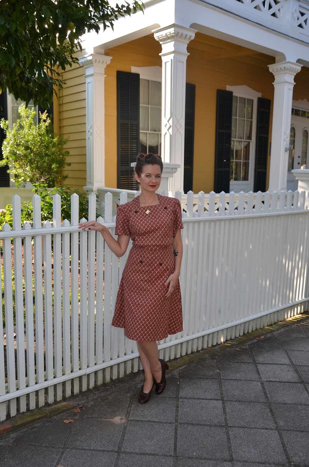 vintage sewing vintage lovin gal it is a truly beautiful place and makes me proud to say that pensacola is my hometown