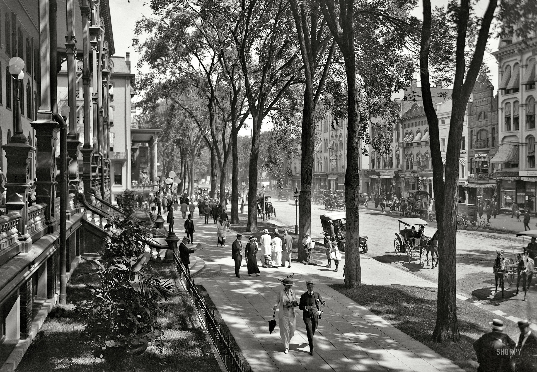 Shorpy historic photo archive vintage lovin 39 gal for Saratoga hotel in chicago
