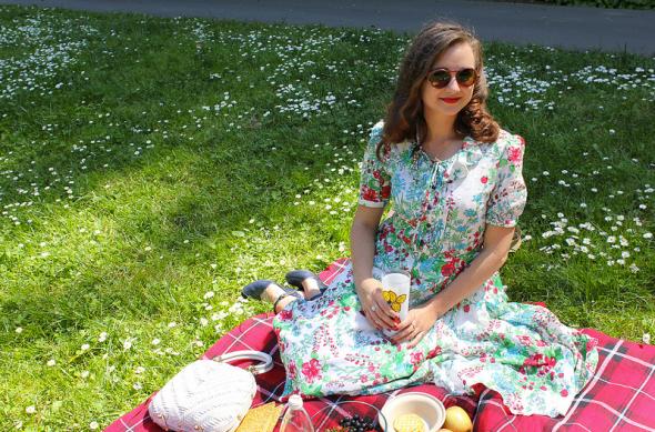 tina picnic