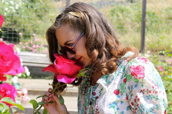 tina rose